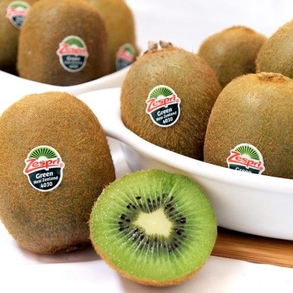 紐西蘭ZESPRI綠奇異果