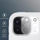 二代3D一體式鏡頭膜 蘋果ipad pro 11吋(2020)/12.9吋(2020)通用 高清防刮花鏡頭貼