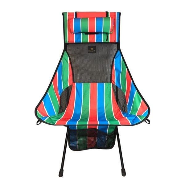 【南紡購物中心】【Owl Camp】LF-1916 復古茄芷造型高背椅