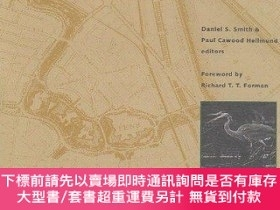 二手書博民逛書店Ecology罕見of Greenways: Design and Function of ar Conserva