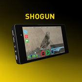 【震博】Atomos Shogun (外接式 4K 紀錄器;分期0利率;正成公司貨)