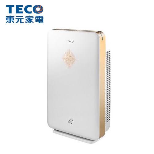 TECO東元 高效免耗材空氣清淨機