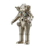 超人力霸王 怪獸軟膠 07 宇宙機器人 喬王 【鯊玩具Toy Shark】
