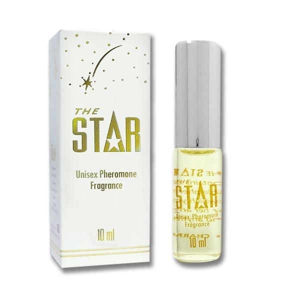 STAR費洛蒙中性香水-10ml