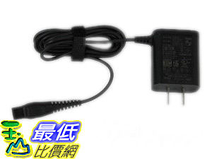 [美國直購 ] Philips 刮鬍刀 變壓器充電器 Charging Power Cord Charger 8500X_e1c