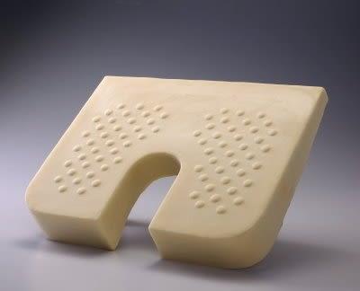 脊椎保護坐墊(兩入一組)