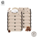 韓國 Enblanc 極柔純水有蓋大包濕紙巾-松針萃取物72抽10入 箱購