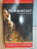 【書寶二手書T6/原文小說_MAX】Seabiscuit_Laura Hillenbrand
