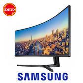 預購 三星C49J890DKE 超寬電競曲面 49吋 32:9超寬螢幕 公貨 C49J890 C49J89