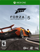 X1 Forza Motorsport 5 極限競速 5(美版代購)