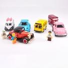 兒童汽車模型仿真回力迷你小車慣性聲光金屬...