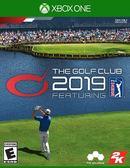 X1 高爾夫俱樂部 2019 PGA巡迴賽(美版代購)