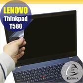 【Ezstick】Lenovo ThinkPad T580 靜電式筆電LCD液晶螢幕貼 (可選鏡面或霧面)