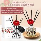 韓國cocod'or冬季山茶花限量版擴香禮盒