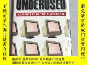 二手書博民逛書店Oversold罕見And Underused: Compute
