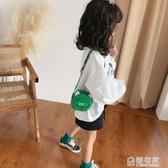 寶寶包包超萌可愛貓咪卡通包兒童小圓包時尚洋氣公主包女童斜背包 極有家