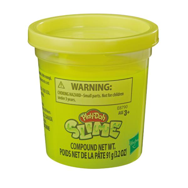 培樂多黏土Play-Doh 史萊姆單罐
