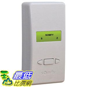 [7美國直購] Somfy ZRTSI RTS 16 Channel Z-Wave to RTS Plug-in Interface Wall Module