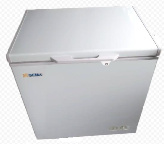 至 鴻 GEMA 密閉式冷凍櫃【2尺5 冰櫃】型號:5BD-148