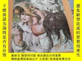 二手書博民逛書店IMPRESSIONIST罕見PRINTS【印象派版畫】看圖97