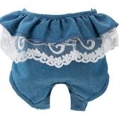寵物姨媽褲狗狗圓點柔軟透氣月經褲泰迪博美比熊小狗安全褲生理褲 寶貝計畫