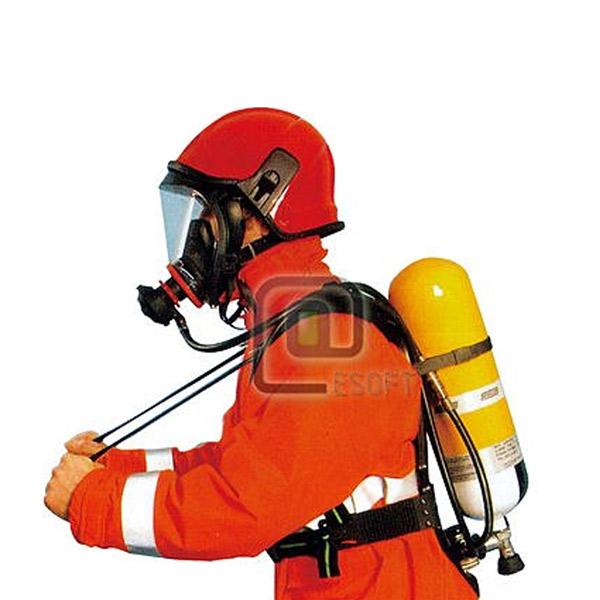 【醫碩科技】SPASCIANI MK2-1603 義大利原裝進口空氣呼吸器 鋼瓶6公升 免運費