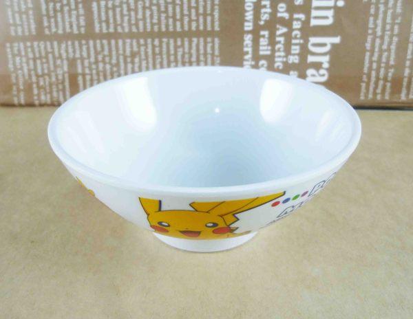 【震撼精品百貨】神奇寶貝_Pokemon~塑膠碗-皮卡丘(小)