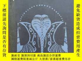 二手書博民逛書店罕見《傣族古歌謠》Y14328 巖溫扁 中國民間文藝出版社 出版