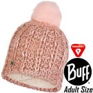 BUFF 120706.506 Knitted 羊毛針織刷毛保暖帽 快乾機能帽/防風防寒毛帽/旅遊雪地帽/滑雪遮耳帽