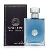 Versace 凡賽斯 經典男性淡香水 100ml