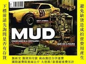 二手書博民逛書店The罕見Weathering Magazine Issue 5 MUD-風化雜誌第5期泥漿Y414958