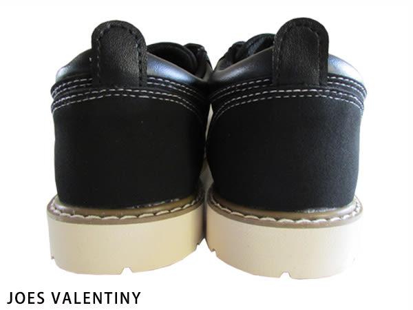 『雙惠鞋櫃』◆JOES VALENTINY◆男低統休閒鞋 時尚帥氣好搭 鞋帶款◆ 台灣製造 ◆(JV-866) 黑、棕