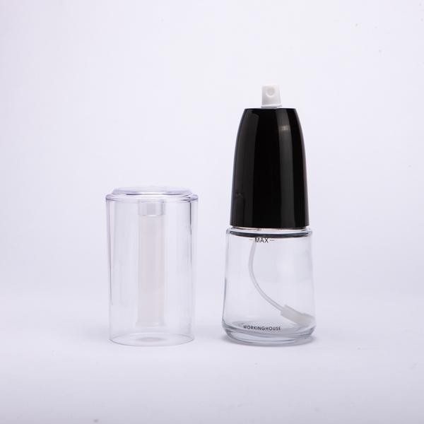 好食樂活加壓霧化噴油瓶120ml-生活工場