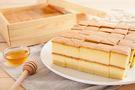 連珍蜂蜜格子蛋糕1個