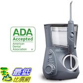 [8美國直購] 沖牙機 Waterpik Water Flosser Electric Dental Countertop Oral Irrigator For Teeth WP667