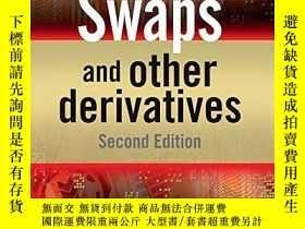 二手書博民逛書店Swaps罕見And Other DerivativesY256260 Richard R. Flavell
