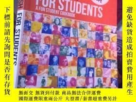 二手書博民逛書店NOSH罕見FOR STUDENTSY15389