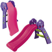 簡易式滑梯組