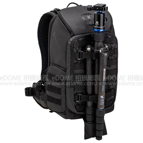 TENBA 天霸 AXIS 20L 後背相機包 (24期0利率 免運 開年公司貨) Tactical 軸戰術後背包 20 筆電包 637-701