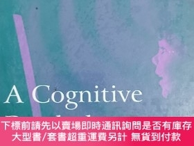 二手書博民逛書店英文原版:A罕見COGNITIVE PSYCHOLOGY OF MASS COMMUNICATIONY367