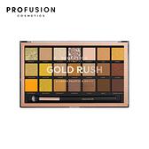 PROFUSION 21色眼影盤-金色迷情 33.6g