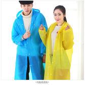 便攜加厚徒步透明登山雨衣 旅游旅行成人雨衣套男女兒童戶外雨披