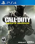 PS4 決勝時刻:無盡戰爭(單軟體)(美版代購)