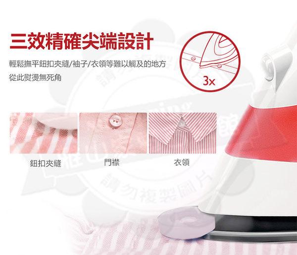 PHILIPS飛利浦Comfort蒸氣熨斗GC1433/43