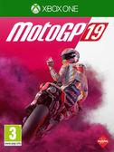 X1 世界摩托車錦標賽 19(英文版)