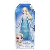《 Disney 迪士尼 》冰雪奇緣艾莎公主╭★ JOYBUS玩具百貨