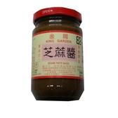 金岡牌芝麻醬320g【愛買】