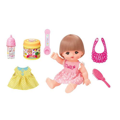 小美樂娃娃 小美樂吃飯飯組_ PL51311