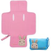 【奇哥】比得兔攜帶型尿墊包(2色選擇)