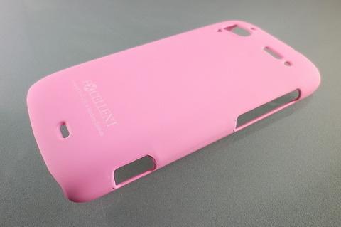 Cose 硬殼 護盾/保護殼/保護蓋/背殼/外殼 HTC Sensation(Z710E)